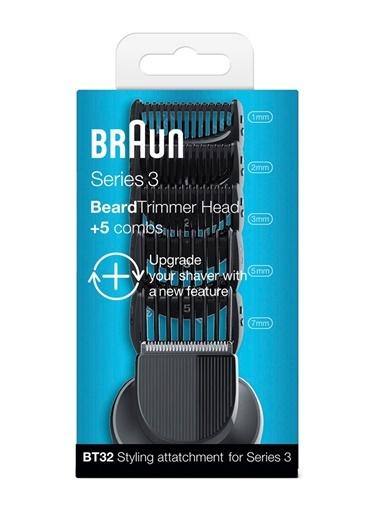 BT32 3 Serisi Tıraş ve Şekillendirme Set-Braun